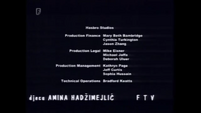 Bosnian ending credits 8