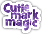 Cutie Mark Magic Logo2