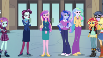 Dean Cadance --welcome to the first event-- EG3