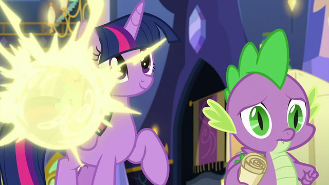 File:Flurry Heart teleports off of Twilight's back S7E3.png