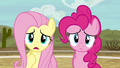 """Fluttershy """"why were we so terrible before?"""" S6E18.png"""