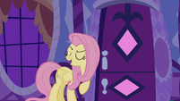 Fluttershy --I thought you might say that-- S6E11