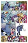 Friends Forever issue 10 page 4