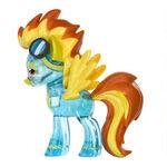 Funko Spitfire glitter vinyl figurine