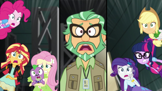 File:Main six, Spike, and Canter gasp in shock EGS2.png