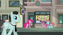 Pinkie Pie --maybe, just maybe-- S6E3