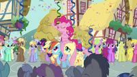Pinkie Pie Parade S2E18