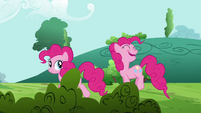 Pinkie Pie clone 'Is this Ponyville' S3E3