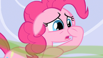 Pinkie Pie need a change S2E13