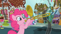 Pinkie Pie trombone outro S1E10.png