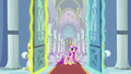 Princess Cadance at the door S2E25.png