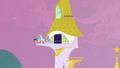 Princess Celestia guarding Canterlot S2E25.png