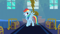 "Rainbow ""the dream of near every little Pegasus"" S6E7.png"