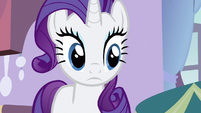 Rarity this pie S3E9