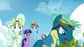 """Sky Stinger """"everypony but me knows"""" S6E24.png"""