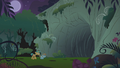 Snips and Snails entering the ursa's cave S1E06.png