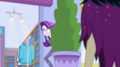Starlight Glimmer hiding behind a potted plant EGS3.png