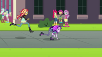 Starlight Glimmer walking like a pony EGS3
