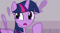 Twilight -one-on-one friendship lessons- S8E16