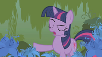 Twilight curses fake S1E09