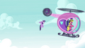 Cherry Berry in the Rainbow Helicopter S4E21.png