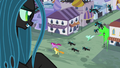 Chrysalis surveys chaos S2E26.png