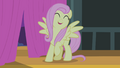 Fluttershy panting S4E14.png
