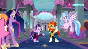 ITALIAN My Little Pony Canzone L'ultima canzone