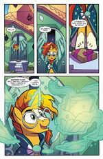 Legends of Magic issue 7 page 2