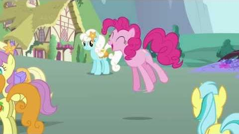MLP FiM Music The Ticket Song HD