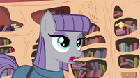 Maud 'I've written thousands' S4E18