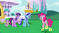 Minuette happy to see Pinkie Pie S5E12.png