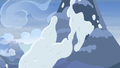 More snow falling from the mountain S7E11.png