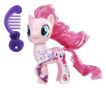 My Little Pony The Movie All About Pinkie Pie figure
