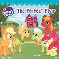 My Little Pony The Perfect Pear book cover.jpg