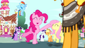 """Pinkie Pie """"I'M planning a party"""" S4E12.png"""