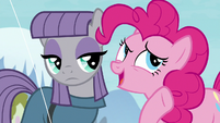 "Pinkie Pie ""he's kind of sort of"" S8E3"