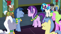 Ponies sing Hearth's Warming Eve Is Here Once Again (Reprise) S6E8.png