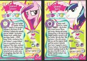 Princess Cadance and Shining Armor descripción