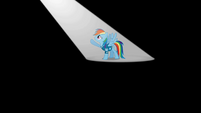 Rainbow Dash Spotlight S1E11