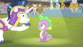 """Shining Armor """"they only play the anthem for the winner"""" S4E24.png"""