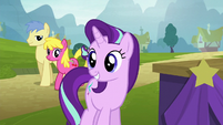 Starlight Glimmer pleased S6E6