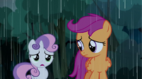 Sweetie Belle -it's time to go back- S5E6