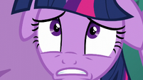 Twilight -I may have just started a war- S5E11
