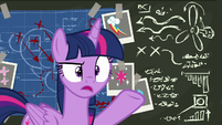 Twilight -that's what we're up against- S9E4