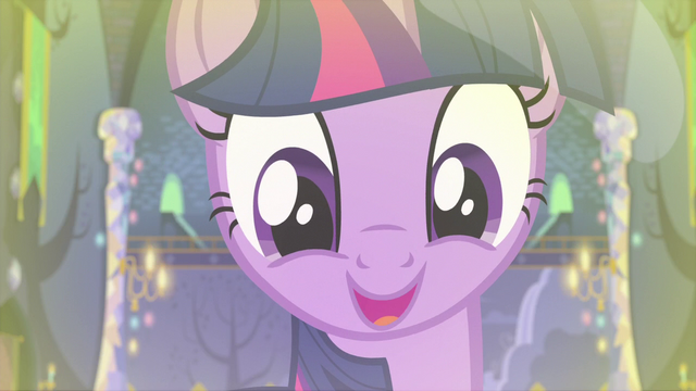 "File:Twilight Sparkle ""it's just Auntie Twily!"" S7E3.png"