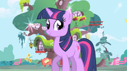 Twilight Sparkle magic makes it all complete S1 Opening