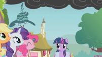 Twilight all right S1E7