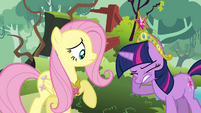 Twilight frustrated S03E10