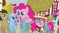 Another Pinkie clone claiming herself to be the real Pinkie 3 S3E03.png
